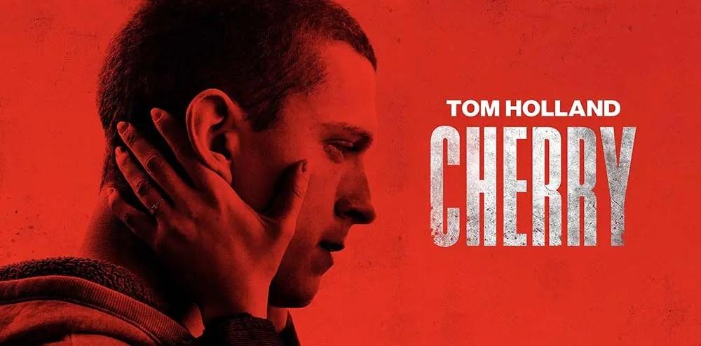 cherry tom holland protagoniza