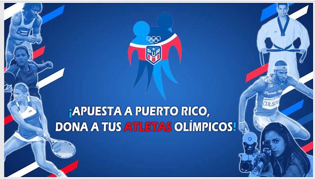 Apuesta a Puerto Rico