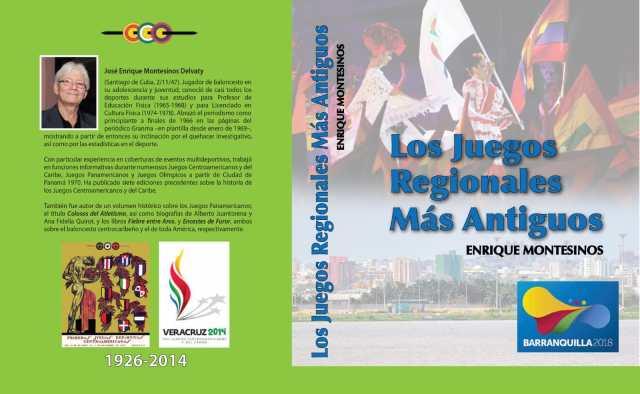 Portada Los Juegos Regionales Más Antiguos