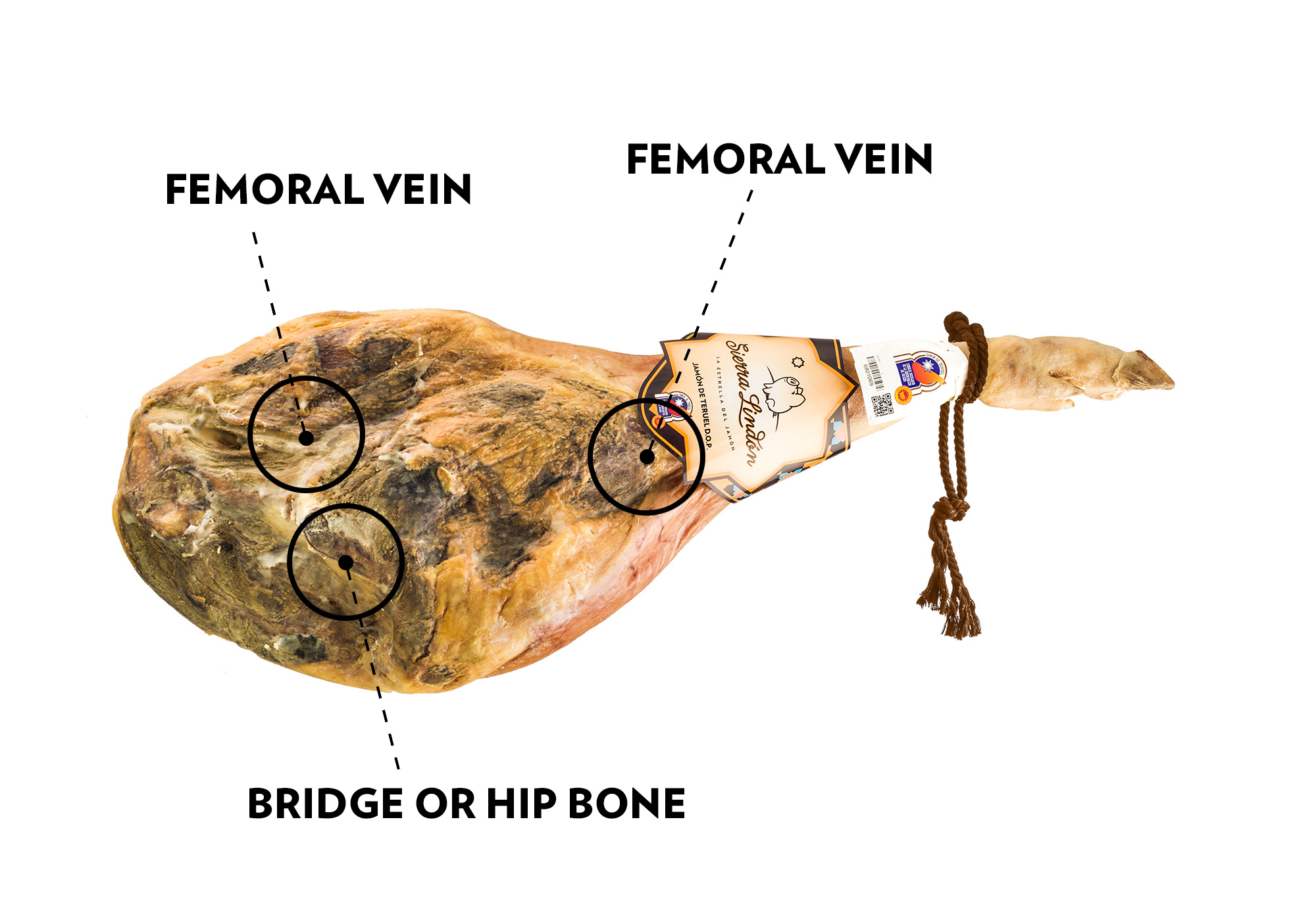hight resolution of what is a cala and what is it used for in ham