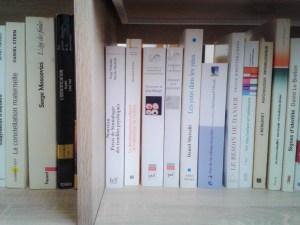Bibliographie de Laëtitia Devalois Psychologue clinicienne - Psychothérapeute