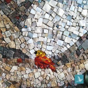 décoration murale en mosaïque : un art coloré et durable