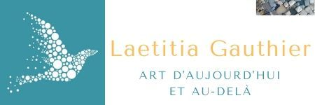 logo Laetitia Gauthier mosaïque