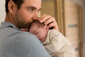 rencontre de bébé à son domicile en famille