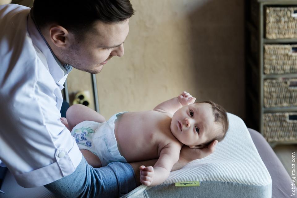 photographe naissance bébé Vaucluse monteux