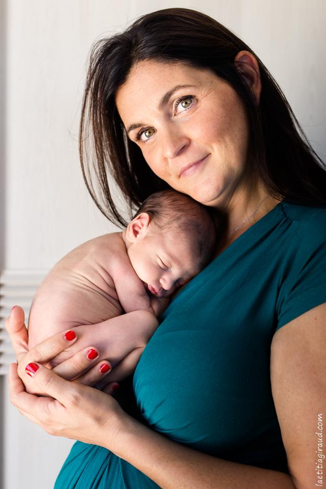 photographe famille et naissance
