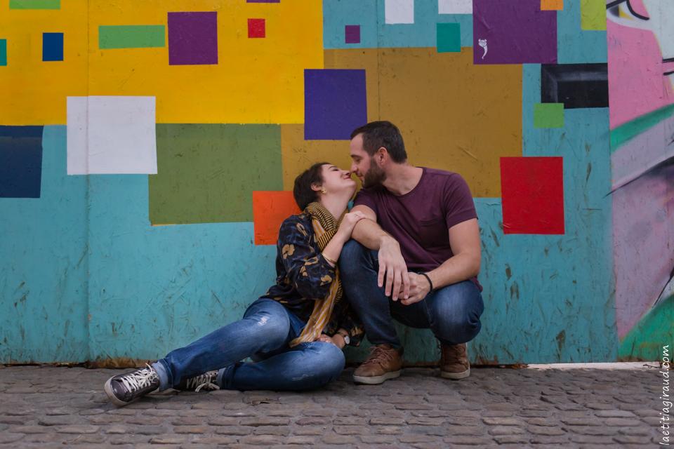 seance photo couple en avignon