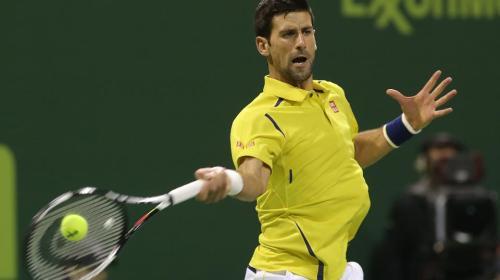 Djokovic jugará en Río
