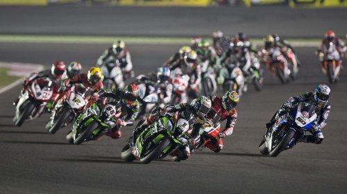 EL Mundial de Superbikes, en El VIllicum