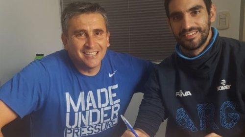 UPCN se aseguró a Ramos y a Lazo