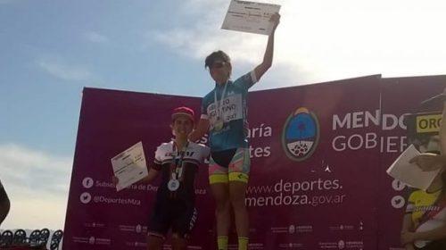 Inés Gutiérrez es de Oro y contó sus sensaciones a La Excusa