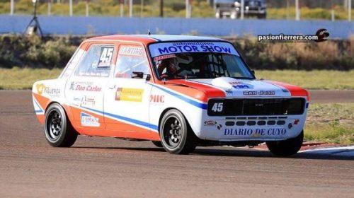 Zonal Cuyano: Carlos Santaella fue el más rápido en Mendoza