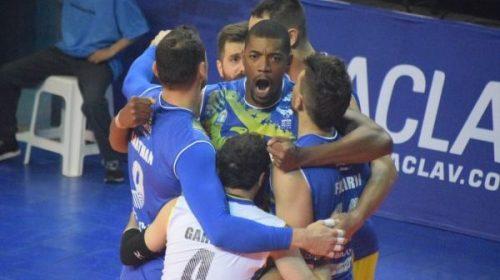 Copa Master: UPCN juega la final, tras eliminar a Bolivar en su casa