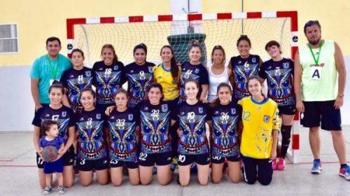 Handball: El debut de los equipos sanjuaninos