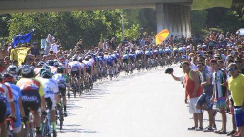 FOTOS: una multitud vivió en la Circunvalación la etapa final