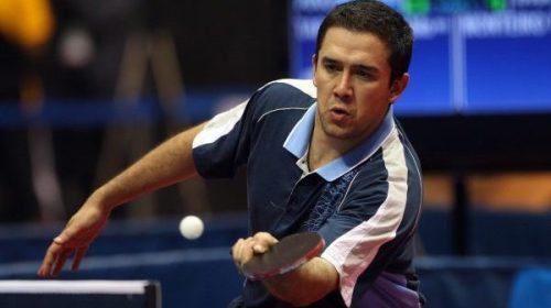 Tenis de mesa: Argentina arrancó ganando