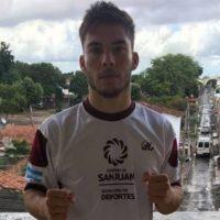 MMA: Gonzalo Aráoz ganó en Brasil