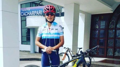Mountain Bike: Inés Gutiérrez participará en el Argentino