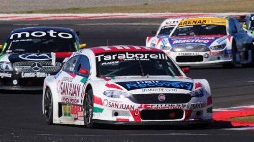 TR Series: Fabián Flaqué sumó un nuevo podio