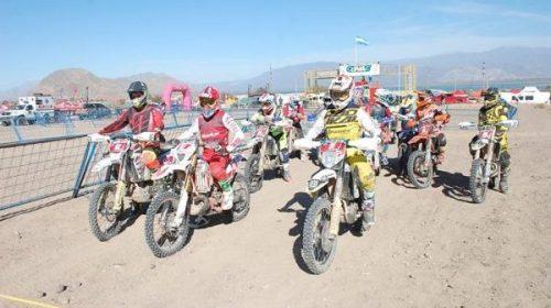 Enduro: Los sanjuaninos fueron protagonistas en Ullum