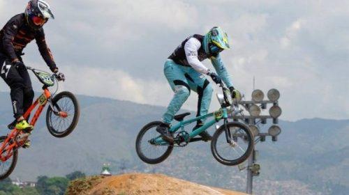 BMX: Chalo Molina recuperado para el Panamericano