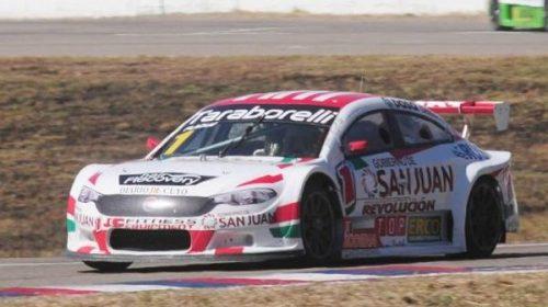 TR Series: Fabián Flaqué sumó valiosos puntos en Salta