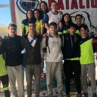Natación: Confirmaron la selección sanjuanina para los Binacionales