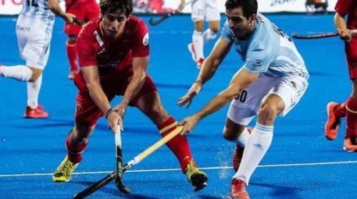 Hockey sobre césped: Triunfo para Bugallo y Los Leones