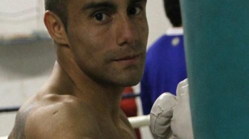 """Bebé"" Sardinez: La promesa sanjuanina quitó invicto a campeón argentino"