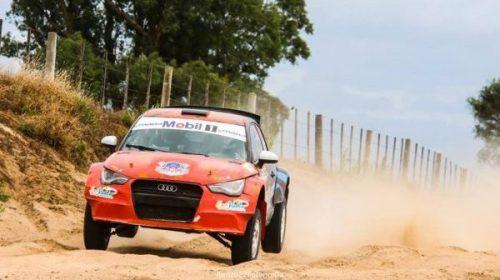 Rally Argentino, TC y GP3 en la grilla del finde