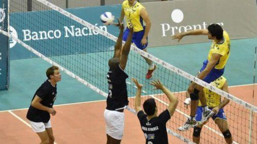 Gran choque estelar: Obras vs UPCN se enfrentan en semifinales