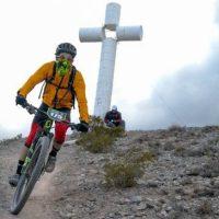 MTB: Cruz del Tacho, entre la adversidad técnica y climática