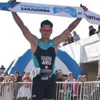 Fabio Figueroa, una historia de esfuerzo y perseverancia