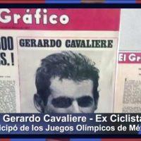 ALMATEUR: Gerardo Cavaliere, un histórico ciclista