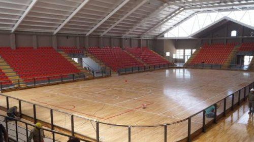 Las sedes de los Juegos Binacionales, próximas a estrenar