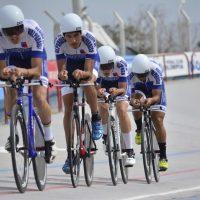 Binacionales: San Juan sumó sus primeras medallas en Ciclismo