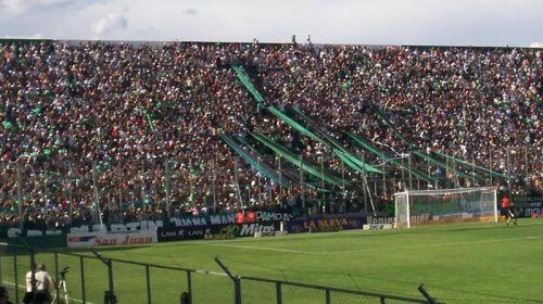 Agotadas las populares en San Martín