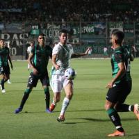 Sportivo             venció a San Martín y se quedó con la Copa Clasico San Juan