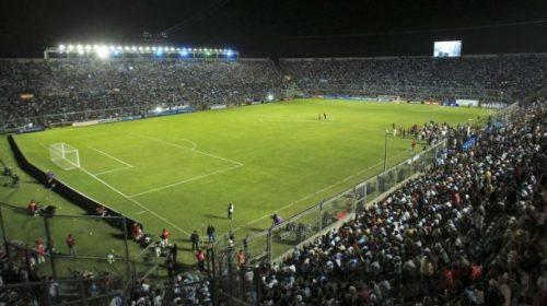 Fútbol internacional: éstos serán los valores de las entradas
