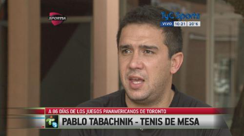 Buena participación de tenistas de mesa sanjuaninos en Mendoza