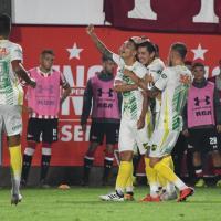 Defensa y Justicia venció a Estudiantes con el golazo de un sanjuanino