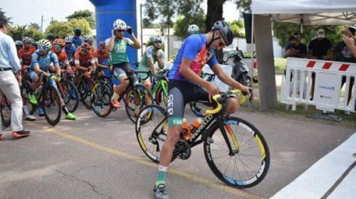Dotti de equipo SEP S.J se quedó con segundo puesto en Bolívar