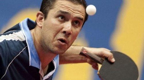Pablo Tabachnick: Veterano olímpico x 3