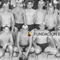 Waterpolo en San Juan: un deporte que tuvo gloria local y recién se retoma