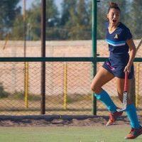 ALMATEUR: Julieta Mordacci y el casi pase al hockey italiano