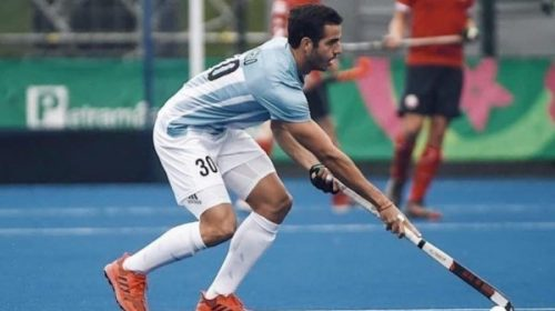 El balance de Agustín Bugallo en las derrotas con Alemania y la expectativa por mejorar ante India
