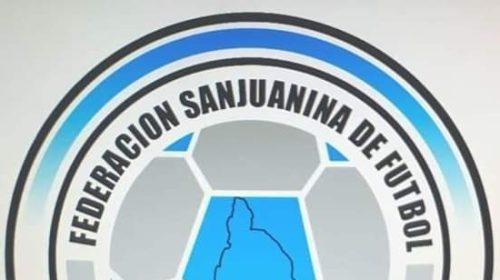 Se cumple el cuarto aniversario de la Federación Sanjuanina de Fútbol