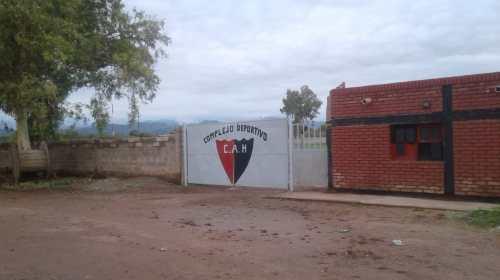 Club Atlético Huaco, el decano sanjuanino