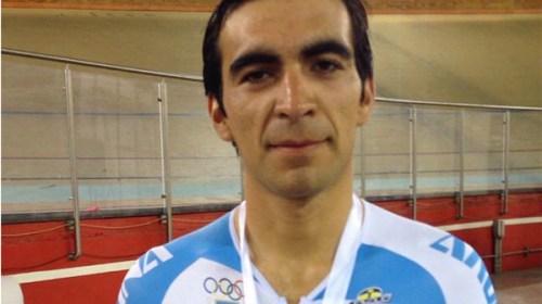Rubén Ramos: el embajador sanjuanino del ciclismo mundial