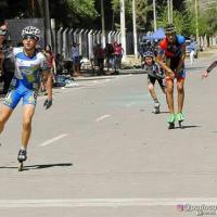 Alexander Ramírez López, la nueva joya del patin carrera